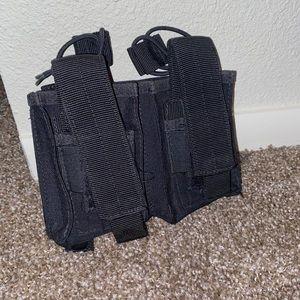 Condor Rifle/pistol mag pouch